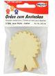 Orden/Medaille zum Anstecken, 3 Stück