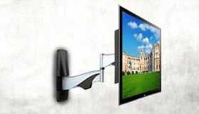 TV Monitor Wandhalterungen