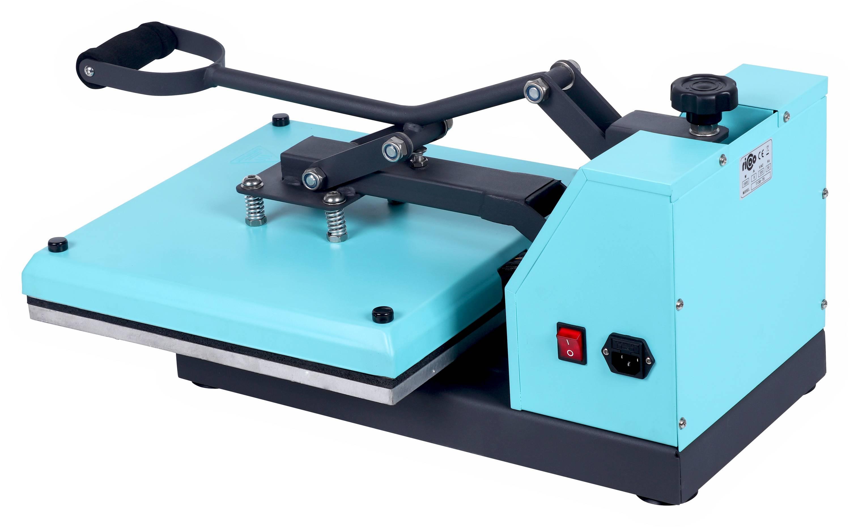 Ganz und zu Extrem T-Shirt Transferpresse Textildruck selber machen T138 10012 @VY_64