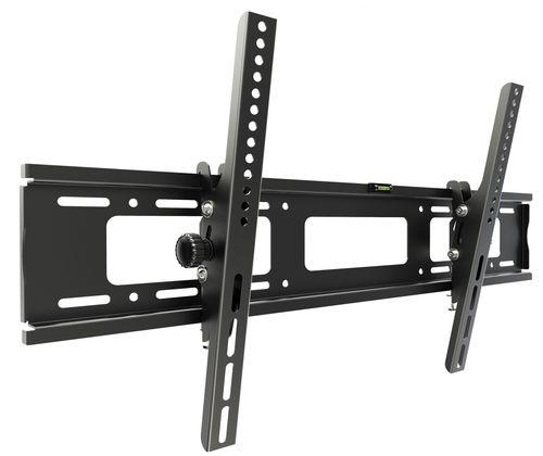 "RICOO ® TV Wandhalterung R07 Flache neigbar Plasma LCD LED 74 - 165cm (30 - 65"") VESA max.700x400"