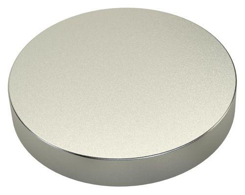 Neodym Power Magnet 120x20mm N52 750Kg 1stk.