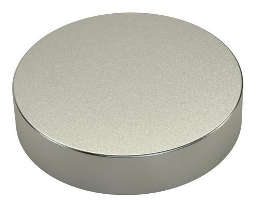 Neodym Power Magnet 90x20mm N45 380Kg 1stk.