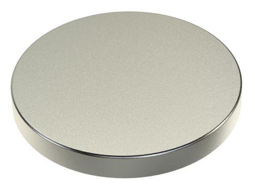 Neodym Magnet 80x10mm N45 270Kg 1stk.