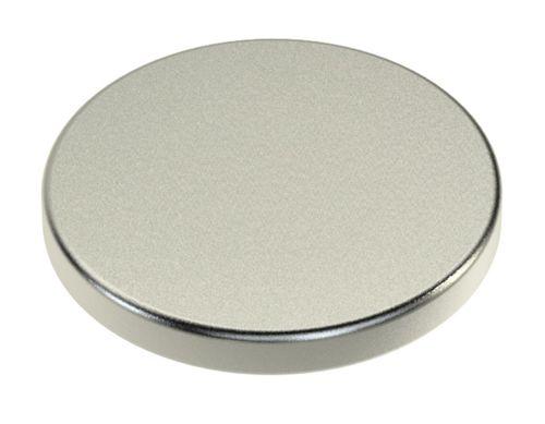 Neodym Power Magnet 40x5mm N45 80Kg 1stk.