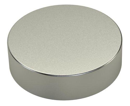 Neodym Power Magnet 70x20mm N52 270Kg 1stk.