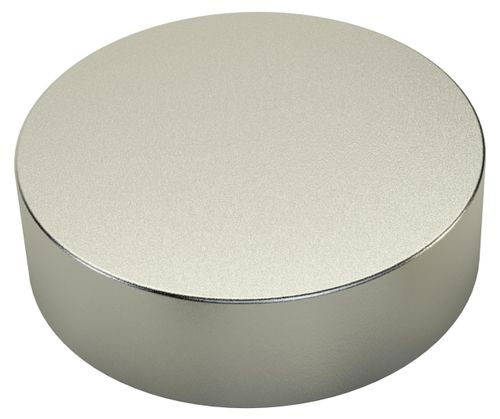 Neodym Power Magnet 100x30mm N45 460Kg 1stk.