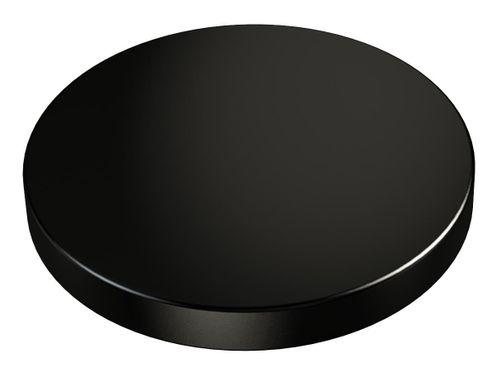 Neodym Magnet 80x10mm N45 270Kg 1stk. schwarz