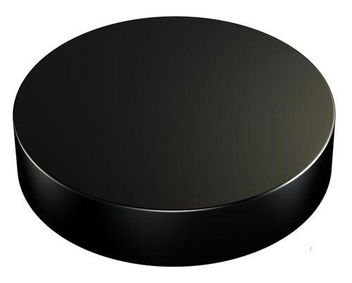 Neodym Power Magnet 90x20mm N45 380Kg 1stk. schwarz