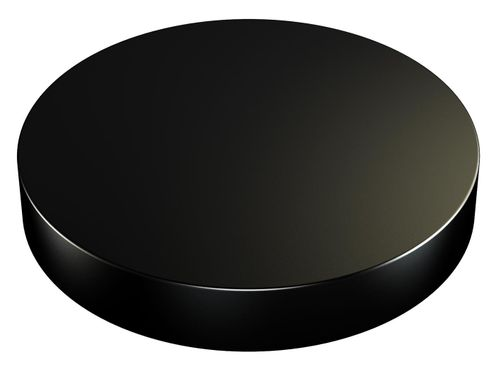 Neodym Power Magnet 120x20mm N52 750Kg 1stk. schwarz