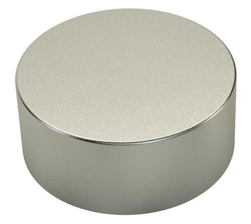 Neodym Power Magnet 70x30mm N45 270Kg 1stk.