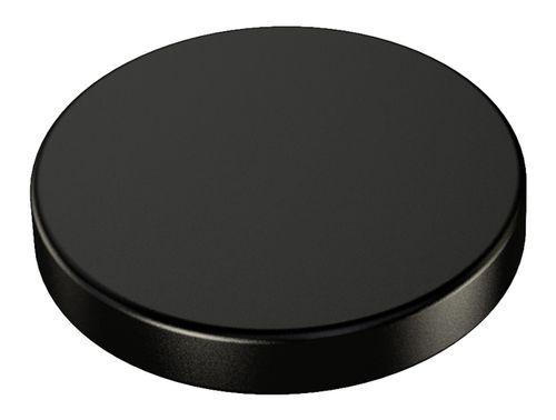Neodym Power Magnet 30x5mm N45 50Kg 1stk. schwarz