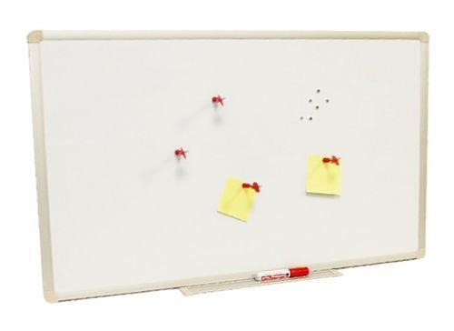 Memo Board Schreib-Magnetwand 120cm x 90cm MTHQ-12090