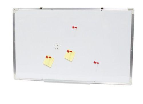 Magnettafel 120x90cm Whiteboard Schreibtafel MT-12090