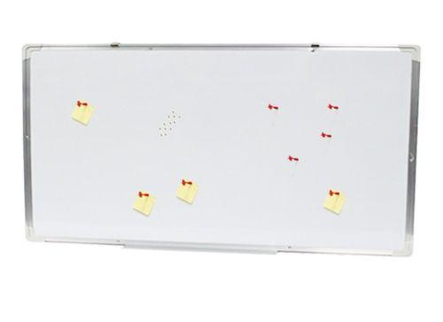 Pinnwand Magnetwand Schreibtafel 200 x 100cm MT-200100