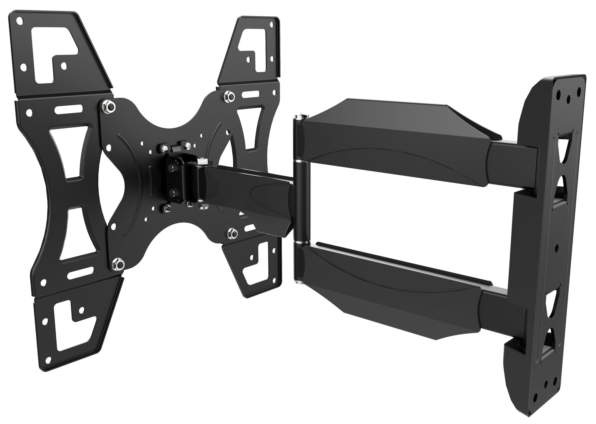 wandhalterung tv schwenkbar neigbar s0244 universal lcd. Black Bedroom Furniture Sets. Home Design Ideas