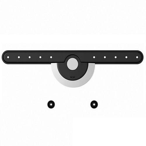 Wandhalterung TV Slim Flach Ultraslim Ultraflach F0864 Wand Halterung Fernseher Wandhalter LED LCD Halter Flachbildschirm Fernseh Wandhalterungen Halterungen Flatscreen Bildschirm Universal Fernsehhalterung VESA 400x400 600x400