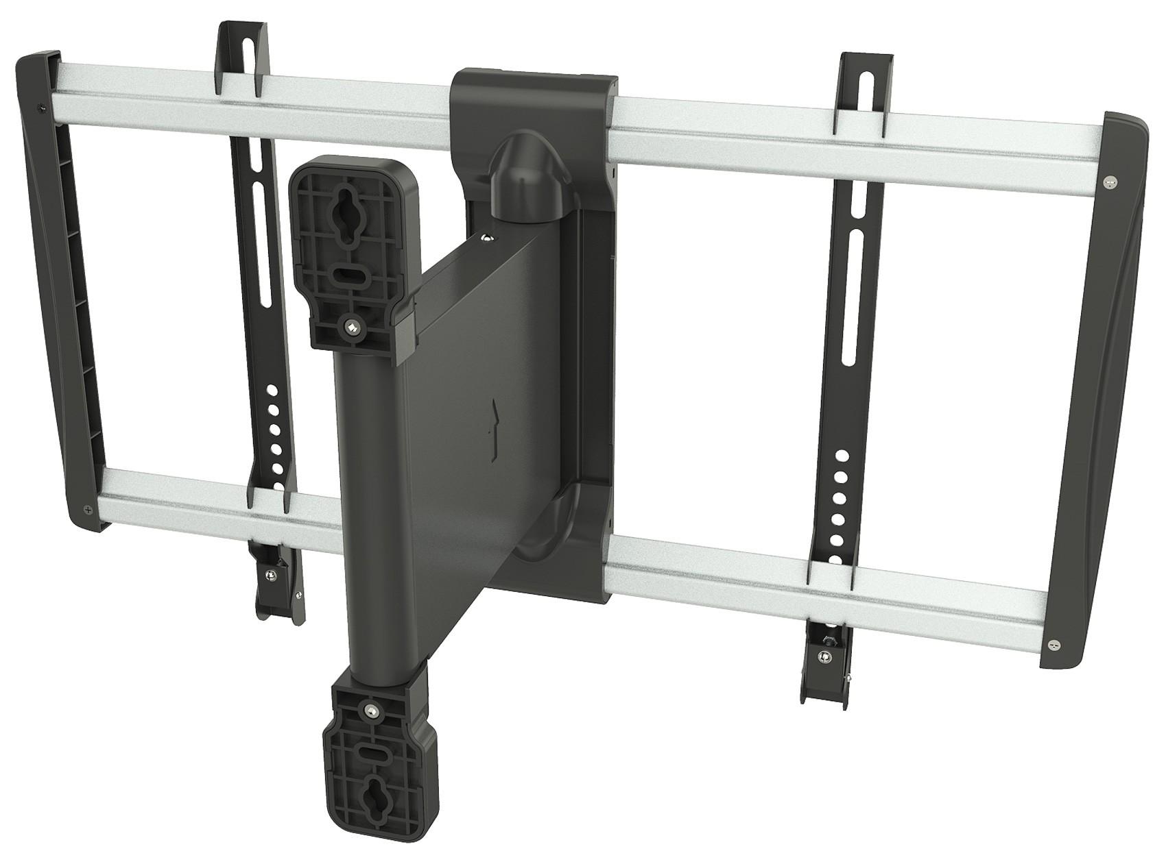 Ricoo Motorisierte Tv Wandhalterung Schwenkbar Lcd Wandhalter