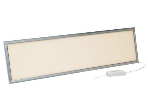 LED Einbauspot 300x1200mm 40W Warmweiß LP30120H08W40