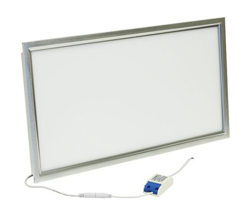 LED Leuchte 300x600mm 1520Lm 20W Kaltweiss LP3060H15W20K