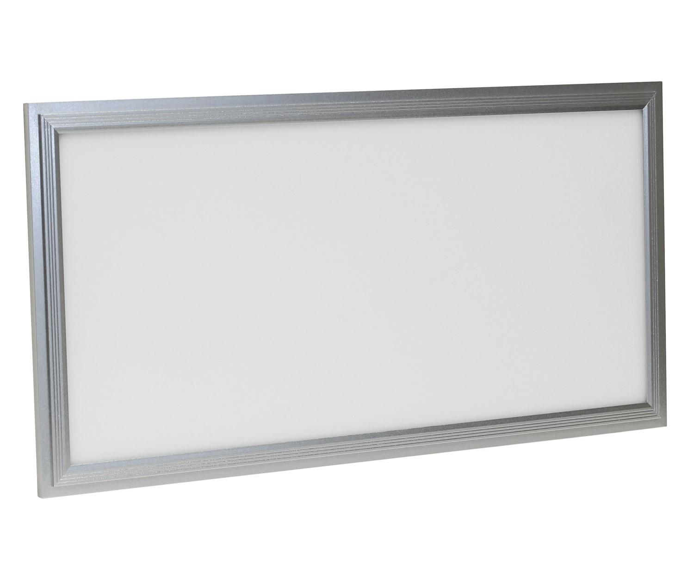 LED Deckenlampe 300x600mm 1520 Lumen 20W Warmweiss LP3060H08W20 10837