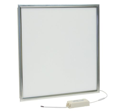 LED Panel 60x60cm 3100 Lumen 40W Kaltweiß LP6060H15W40K