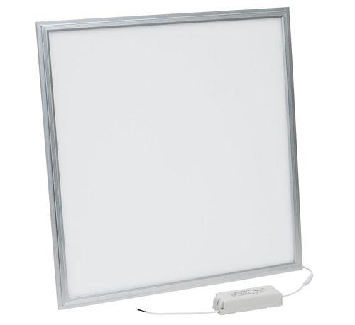 LED Einbaustrahler 230v flach 620x620mm 3100Lm 40W LP6262H08W40K