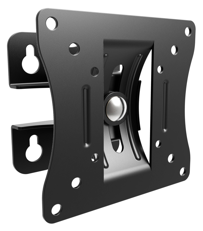 led lcd monitor wandhalter tv schwenkbar neigbar s0711 10896. Black Bedroom Furniture Sets. Home Design Ideas