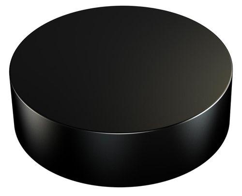 Industriemagnet Neodym 100x30mm N45 460 Kg 1stk.schwarz
