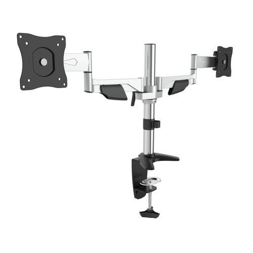 Tischhalterung für zwei Monitore (bis 70cm Breite) TS5511