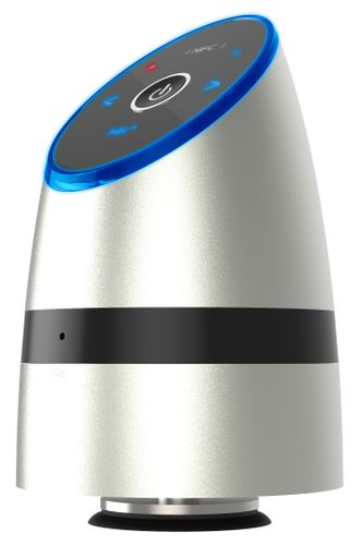 Bluetooth Vibrations-Resonanz-Lautsprecher mit kraftvollem Bass | BSV-1126