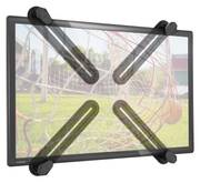 VESA Adapter für nicht VESA-genormte Monitore / Monitore ohne VESA-Befestigungslöcher - VA0500 001
