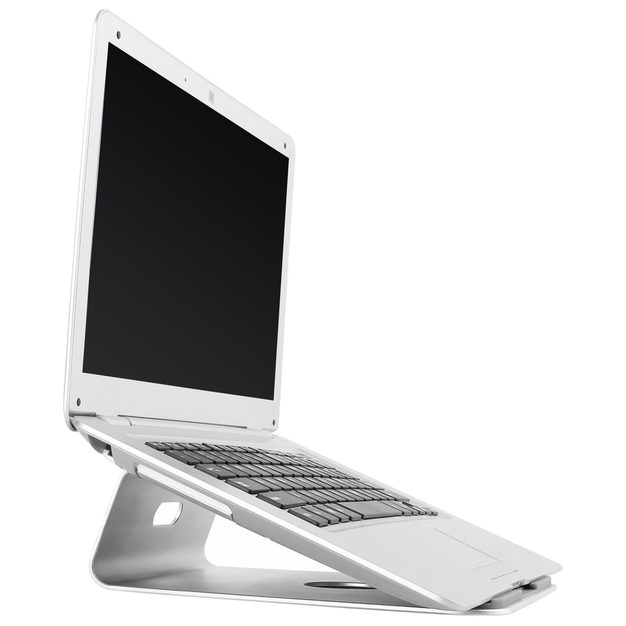 laptop st nder f r macbook mts 01 11265. Black Bedroom Furniture Sets. Home Design Ideas
