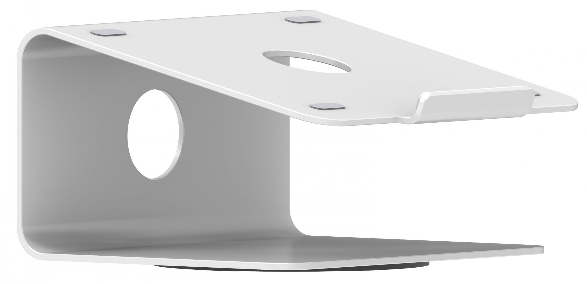 laptop st nder auch f r macbook 360 drehbar mts 02 11266. Black Bedroom Furniture Sets. Home Design Ideas