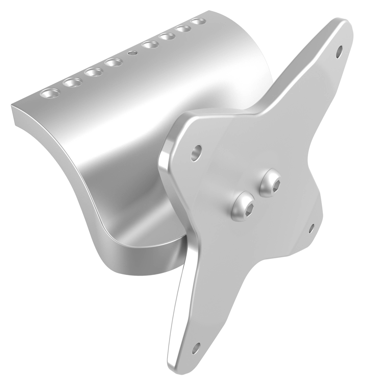 VESA Adapter für iMAC 24\