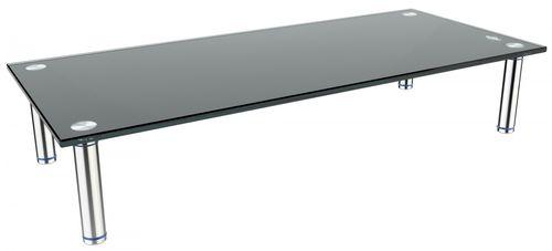 TV Stand Glas Aufsatz FS6528