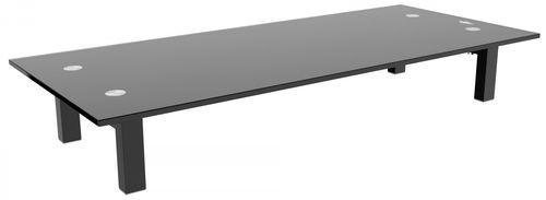 TV Monitor Fernseher Design Stand Ständer belastbar bis 30 kg FS8235