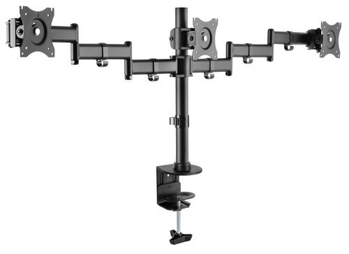 Monitor Tischhalterung neigbar schwenkbar TS5911