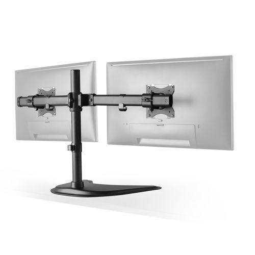 Multi Monitor Stand Tischhalterung schwenkbar neigbar drehbar TS8211