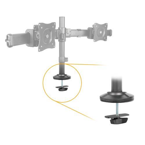 Z6111 - Tischloch Montage Set für Tischhalterungen TS6111 / TS6211 / TS6311 von RICOO