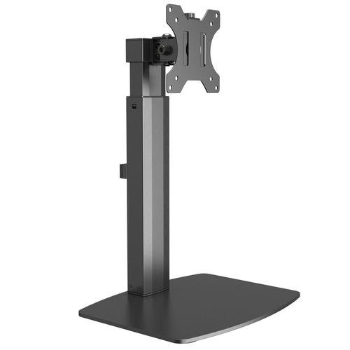 Monitor Standfuß mit Gasdruckfeder TS4011