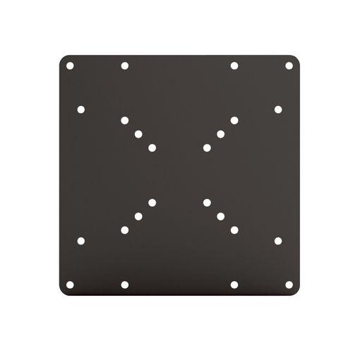 VESA Vergrößerung Adapter von VESA 50x50, 75x75, 100x100 auf VESA 200x200 oder 200x100 / F0622