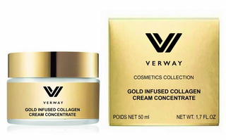 Gold Infused Collagen - 50ml