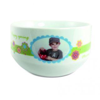 Keramikschalen - ideal als Müslischale, Katzenschale oder Hundenapf – Bild 3