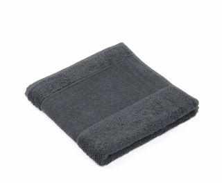 Premium Handtuch Duschtuch Saunatuch Porto aus Frottee, 500 g 100% Baumwolle – Bild 1