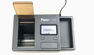 Powermatic 3 - the new Generation - elektrische Zigarettenstopfmaschine   – Bild 2