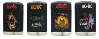 Easy Torch AC/DC-Motiv