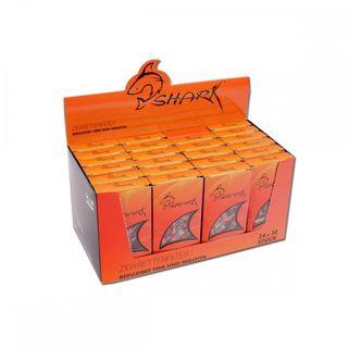 Shark Zigarettenfilter 10 x 30er Pack Kennenlernpaket