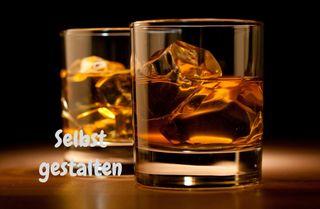 Whiskyglas mit Gravur - Personalisiert mit Namen und Jahreszahl - verschiedene Motive zur Auswahl – Bild 10