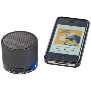 Wireless Bluetooth MINI LAUTSPRECHER – Bild 2