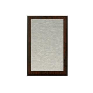 Holztafel Urkunde rot gemasert - 152 x 203 mm - verschiedene Hintergrundfarben - mit individuellem Fotodruck – Bild 9